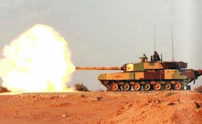 Government Finalises Defence Policy For Bigger Role Of Private Sector