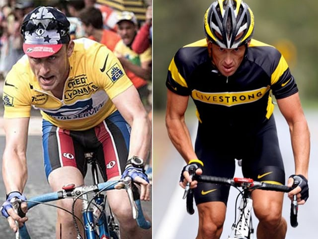 Ben Foster Says he Used Drugs to Play Lance Armstrong