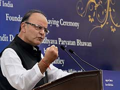 PM Modi's Foreign Visits Created Unprecedented Impact, Says Arun Jaitley
