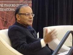 फेडरल रिजर्व द्वारा दर में बढ़ोतरी को लेकर तैयार है भारत : केंद्रीय वित्तमंत्री अरुण जेटली
