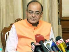 Non-Declarants of Foreign Assets to Face Consequences: Arun Jaitley