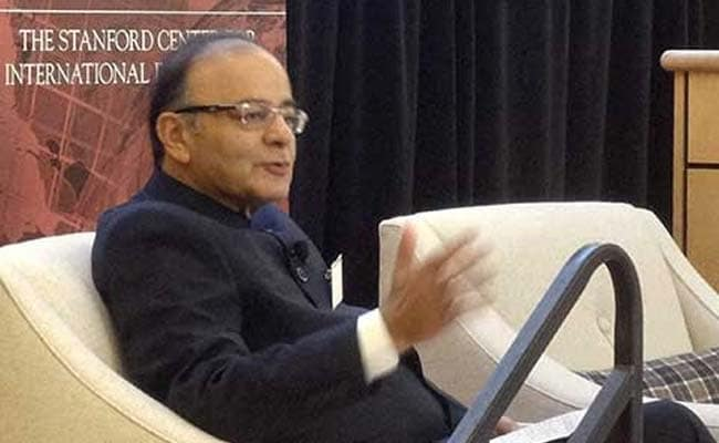 More Reforms in Pipeline, No Investment Proposals Held Up: Arun Jaitley