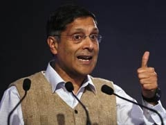 India Needs Simple GST Structure With Lower Rates: Arvind Subramanian