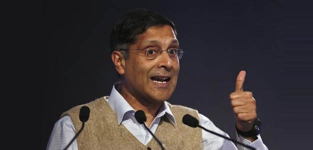 Arvind Subramanian Panel for Capping GST Rate at 17-18%