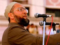 Maharashtra Elections 2019: 'We See Hindustan In Multiple Colours,' Says Asaduddin Owaisi