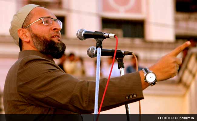 'We Don't Communalise Martyrs,' Says Army After Asaduddin Owaisi's Comment