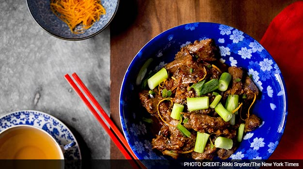 Asian Essentials for Easy Weeknight Meals