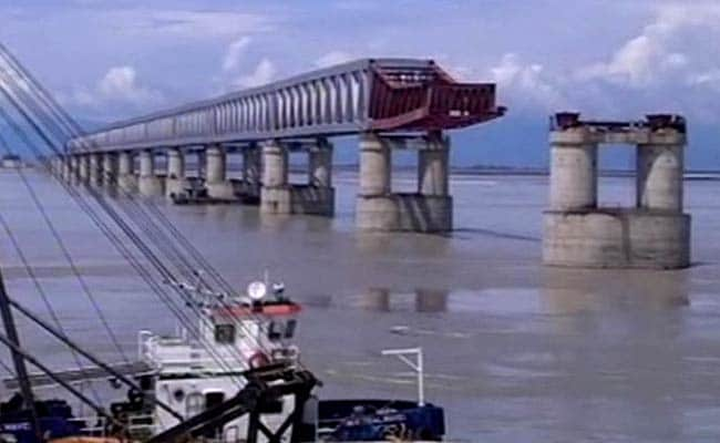 The Bridge Assam Hasn't Built. And It Could Save Lives.