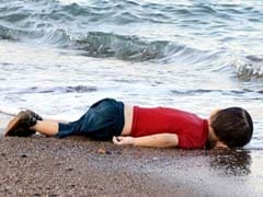 Islamic State Uses Images of Drowned Toddler to Warn Refugees