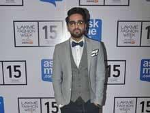 Ayushmann Khurrana is Happy 'Ticking Things' off His Bucket List