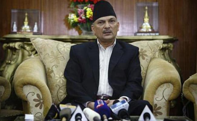 Nepal Not Leaning Towards China, Closer Ties With India, Says Its Ex-PM