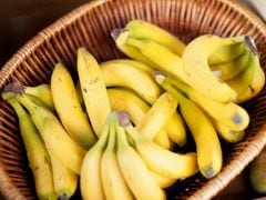 Drug Engineered From Bananas Could Fight AIDS: Study