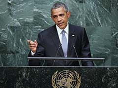 Barack Obama Voices Anger Over Oregon Shooting, Urges Gun Control