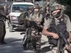 Soldier Killed in Gun Battle With Terrorist in Kashmir