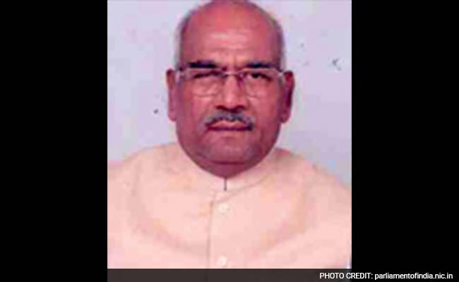 Unopposed, Bashishtha Narayan Singh Re-Elected JD(U) Bihar Unit President