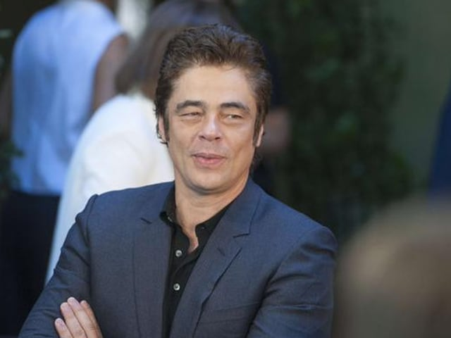 Star Wars: Benicio Del Toro Confirms he is The Force Awakens Villain