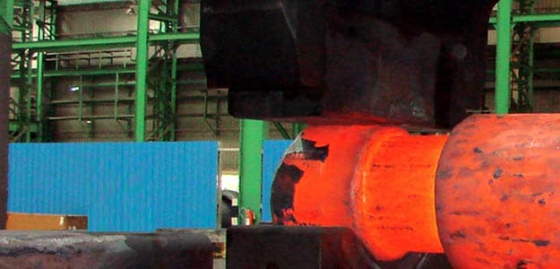 Bharat Forge to Set Up Auto Component Hub in Nellore
