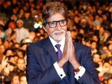 Amitabh Bachchan: A Celebrity is an Insecure, Isolated Individual