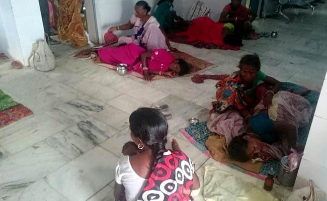 देश में प्रत्येक 11 हजार लोगों और बिहार में करीब 18 हजार के लिए है एक डॉक्टर