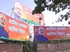 पहले चरण के मतदान में दलित नेताओं और बागियों के बीच कड़ी रस्साकशी