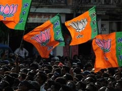 BJP Comes To Power In Pune Corporation For The First Time