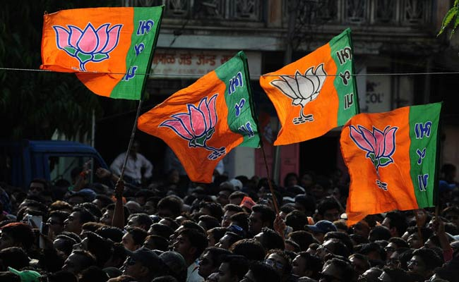 Ahead Of 2019 Polls, Youth Wings Of Opposition Parties Unite Against BJP