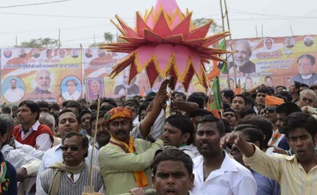 मनीष शर्मा की नजर से : बिहार में किसकी सरकार ?