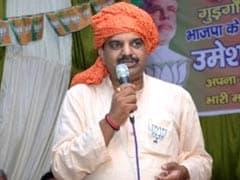 Delhi Court Frames Rape Charges Against BJP Lawmaker