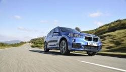 Report Claims BMW Diesel Cars Exceed EU Pollution Limits