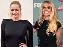 <I>Orange Is The New Black</i> Actress Wants Britney Spears to Co-Star