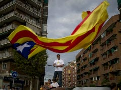 Spain Softens Tone, Apologises To Those Injured During Catalonia Independence Vote