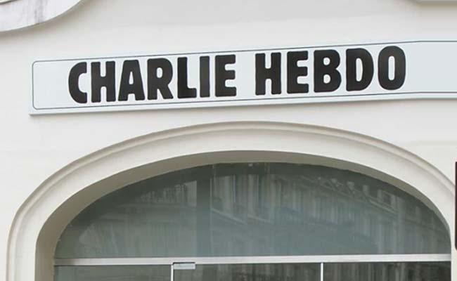 फ्रांस में 'शार्ली हेब्दो' हमले की पहली बरसी पर श्रद्धांजलि