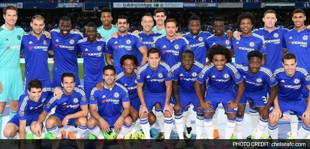 Wipro Teams Up With Chelsea Day After Manchester United Signs Up HCL