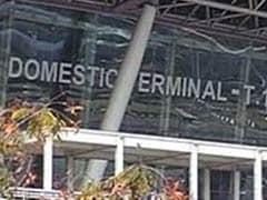 61 Cases Of Falling Glass At Chennai Airport? An Explanation Is Sought