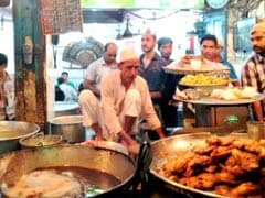 After Beef Ban, No Meat for 8 Days in District Near Mumbai