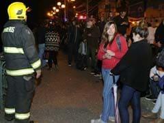 चिली में भूकंप के बाद जापान के तट पर सुनामी की हल्की लहरें, चेतावनी जारी