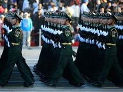 तस्वीरों में : द्वितीय विश्वयुद्ध की याद में चीन का शक्ति प्रदर्शन