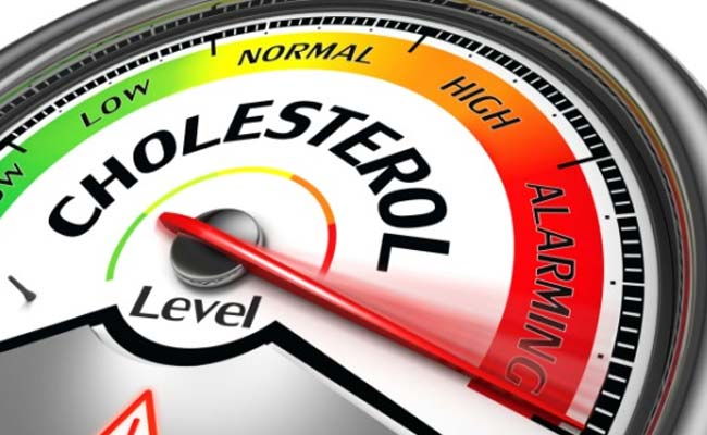 If You Have High Cholesterol Levels, These Are The Foods You Should Eat And Avoid