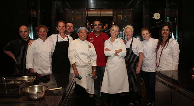 50 Girls to 50 Chefs: A Charity that Works for Underprivileged Young Adults