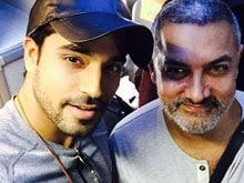 Aamir Khan's 95 <i>Dangal</i> Kilos Are Giving Him Real Trouble
