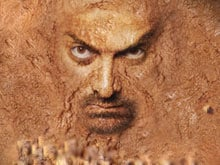 First Look: A Very Muddy Aamir Khan in <I>Dangal</i>