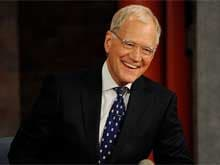 David Letterman to Host Session With Narendra Modi on Climate Change