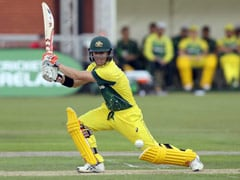 फटाफट क्रिकेट के 6 हजारी क्लब में शामिल हुए ऑस्ट्रेलिया के डेविड वॉर्नर