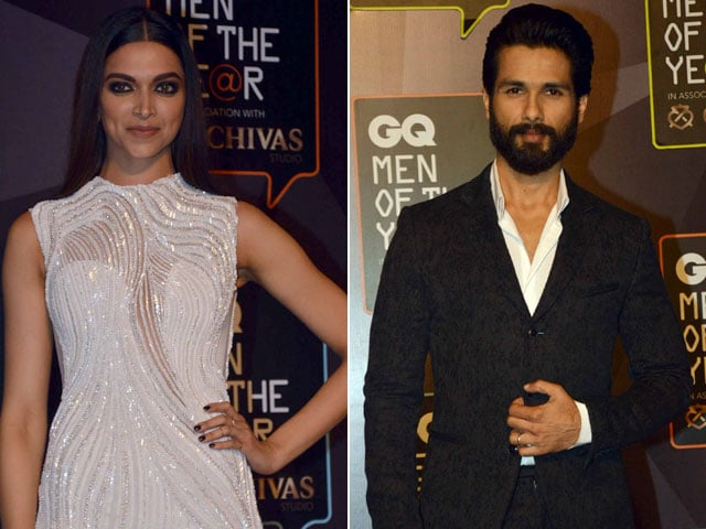 Deepika, Shahid Congratulate Court, Hope to 'See it Soon'
