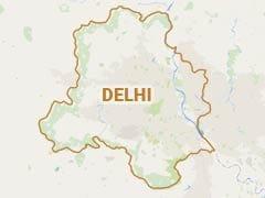 Drunk Rickshaw-Puller Beats Up Cop in Delhi