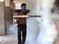 It's Old Strain of Dengue Virus That's causing Havoc in Delhi: Official