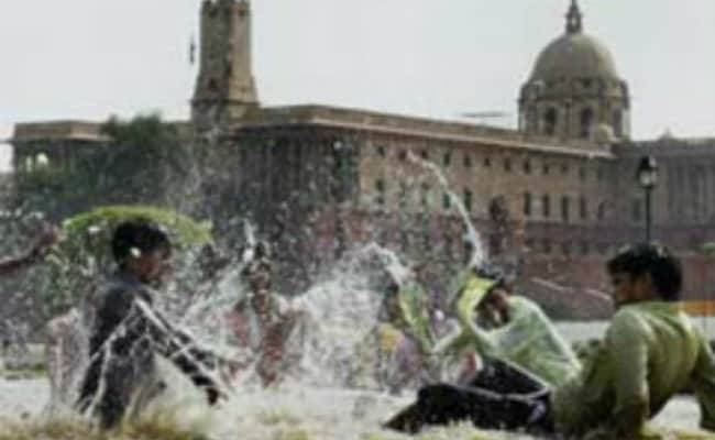 Heat Wave To Continue In Delhi For Next Few Days: Weather Department