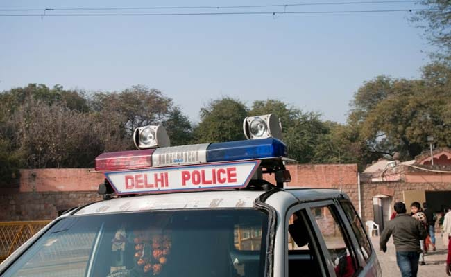 Delhi Girl Crushed To Death By Speeding Dumper, Brother Injured