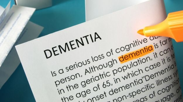 Another Reason To Control Your Blood Pressure Levels: Keeps Dementia Away