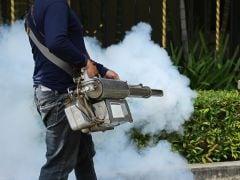 डेंगू से मौत का आंकड़ा बढ़कर 37 हुआ, 24 घंटों में 5 और लोगों की मौत